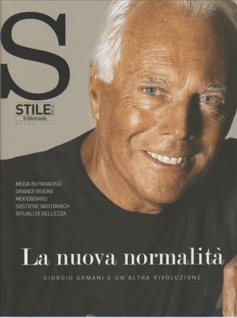 STILE mese by IL GIORNALE - Marzo 2016