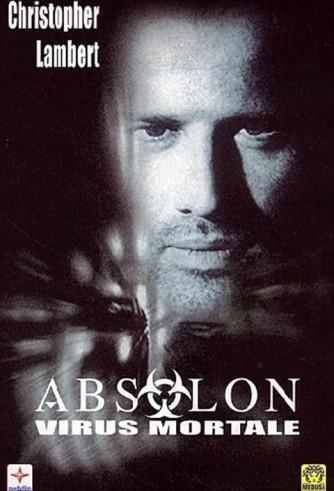 Absolon - Virus Mortale - Christopher Lambert (DVD)
