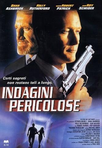 Indagini Pericolose - Dana Ashbrook (DVD)