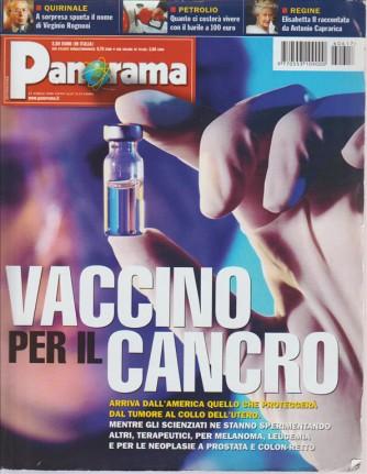 PANORAMA. 27 APRILE 2006 N. 17