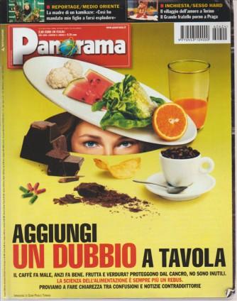 PANORAMA. 15 GIUGNO 2006. N. 24
