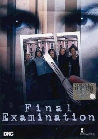 Final Examination - Kari Wuhrer, Brent Huff, Belinda Gavin, Kalau Iwaoka, Amy Lindsay (DVD)