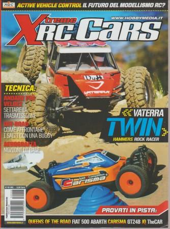 XTREME RC CARS. N. 48