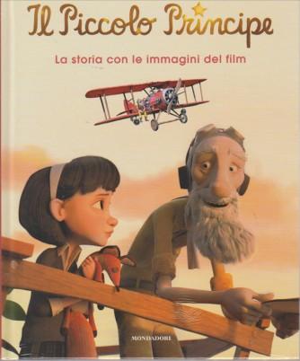 IL PICCOLO PRINCIPE. LA STORIA CON LE IMMAGINI DEL FILM. FUMETTO N. 4.