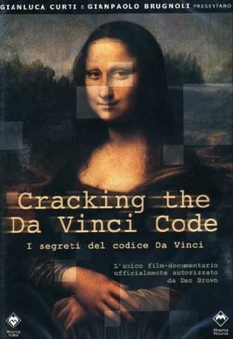 Cracking The Da Vinci Code - Gianluca Curti, Giampaolo Brugnoli (DVD)