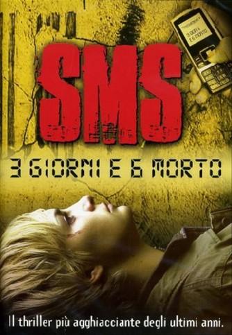 Sms - 3 Giorni E 6 Morto - Sabrina Reiter, Julia Rosa Stockl, Laurence Rupp (DVD)