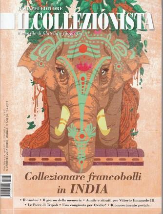Il Collezionista - mensile n. 1065 Febbraio 2017