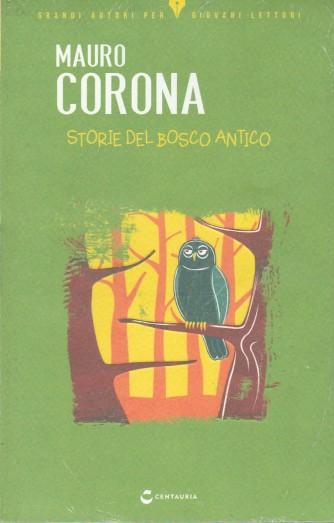 Storie del bosco antico di Mauro Corona by Centuria