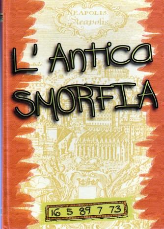 L'antica Smorfietta - grafica Marco Persico - cartonato cm.17x24