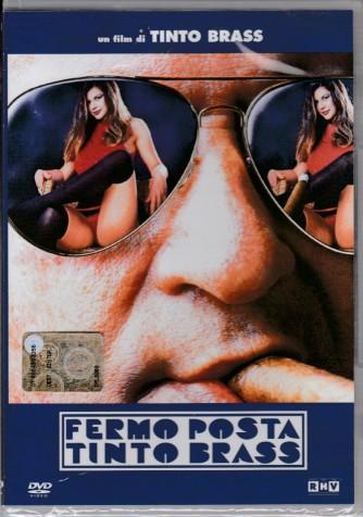Fermo Posta Tinto Brass Sara Cosmi,Paolo Lanza,Riz Ortolani,Cristina Rinaldi DVD