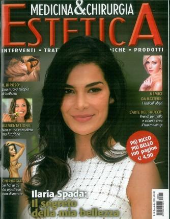 Medicina E Chirurgia ESTETICA  Bimestrale n.14 del 2015