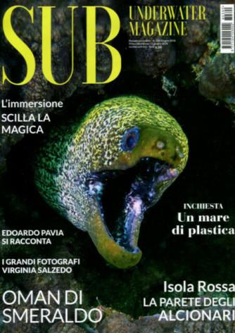 Abbonamento Sub Magazine (cartaceo  bimestrale)