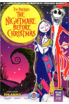 Nightmare Before Christmas - Nightmare Before Christmas - Planet Disney Panini Disney