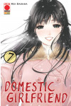 Domestic Girlfriend - N° 7 - Domestic Girlfriend - Collana Japan Planet Manga