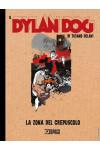 Dylan Dog Di Tiziano Sclavi - N° 20 - La Zona Del Crepuscolo - Bonelli Editore