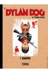 Dylan Dog Di Tiziano Sclavi - N° 23 - I Vampiri - Bonelli Editore