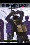 Morgan Lost Black Novels N.4 - Ucciderò Morgan Lost