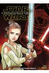 Star Wars Il Risveglio Della.. - Episodio Vii: Il Risveglio Della Forza - Panini Legends Iniziative Panini Comics