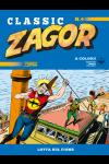 Zagor Classic N.4 - Lotta sul fiume