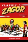 Zagor Classic N.6 - La grande pianura