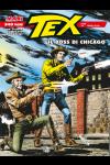 Maxi Tex N.25 - Il Boss di Chicago