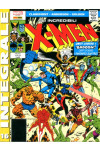 X-Men Di Chris Claremont - N° 16 - Gli Incredibili X-Men - Marvel Integrale Panini Comics