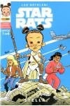 Star Rats Stella (M6) - N° 1 - Stella - Cover A - Rat-Man Deluxe Panini Comics