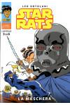 Star Rats (M6) - N° 3 - Star-Rats - Il Mondo Di Rat-Man Panini Comics
