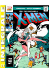 X-Men Di Chris Claremont - N° 17 - Gli Incredibili X-Men - Marvel Integrale Panini Comics