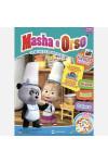 Masha e Orso - La rivista ufficiale