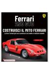 Costruisci la tua Ferrari 250 GTO