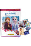 Disney Frozen II - Il segreto di Arendelle - Sticker & Card Collection