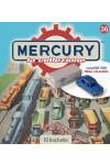 Mercury - la collezione uscita 36