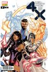 Marvel Miniserie - N° 233 - X-Men/Fantastici Quattro 3 - Panini Comics