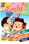 Embe'? Magazine - N° 1 - Embe'? Magazine - Panini Extra Panini Comics