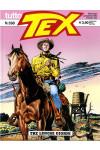 Tutto Tex - N° 590 - Tre Lunghi Giorni - Bonelli Editore