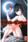 Black Clover - N° 23 - Purple 36 - Panini Comics