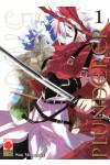 Plunderer - N° 1 - Plunderer - Manga Saga Panini Comics