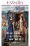 Harmony History - La contessa riluttante Di Annie Burrows
