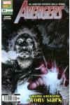 Avengers - N° 125 - Avengers 21 - Panini Comics