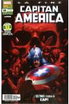 Capitan America (Nuova Serie) - N° 124 - Capitan America 20 - Panini Comics