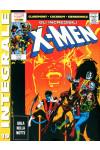 X-Men Di Chris Claremont - N° 19 - Gli Incredibili X-Men - Marvel Integrale Panini Comics