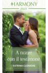 Harmony Harmony Jolly - A nozze con il testimone Di Katrina Cudmore
