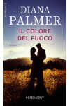 Harmony Harmony Romance - Il colore del fuoco Di Diana Palmer