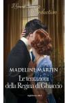 Harmony I Grandi Storici Seduction - Le tentazioni della Regina di ghiaccio Di Madeline Martin