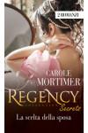 Harmony Regency Collection - La scelta della sposa Di Carole Mortimer