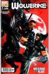 Wolverine - N° 404 - Wolverine 3 - Panini Comics