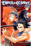 Black Clover Quartet Knights - N° 2 - Powers 9 - Panini Comics