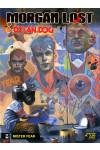 Morgan Lost & Dylan Dog Ii M2 - N° 1 - Mister Fear - Bonelli Editore