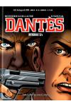 Integrali Bd Nuova Serie - N° 25 - Dantes 3 - Aurea Books And Comix